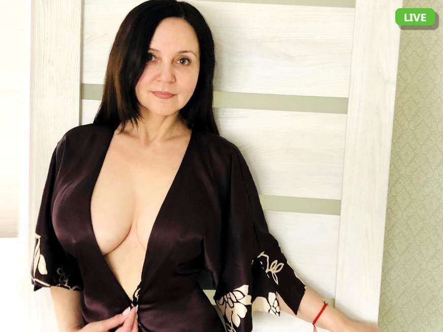 Bester Sex Chat mit schönen älteren Frauen
