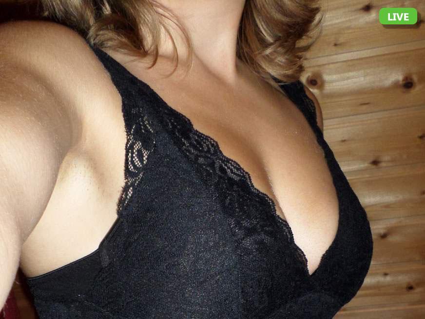 Zeig dich nackt im Sexchat mit Frauen
