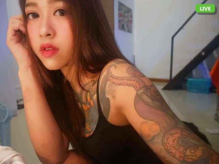Privater Sexchat mit Frauen aus Asien